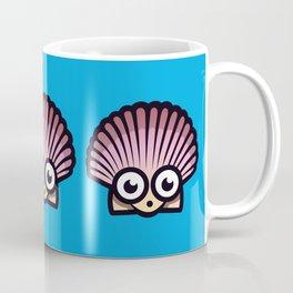 Shelley Coffee Mug