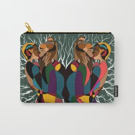Powerful love Carry-All Pouch