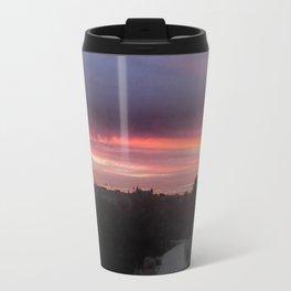 Sunset V Travel Mug