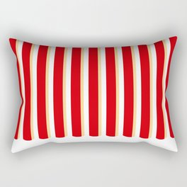 Circus Tent Rectangular Pillow