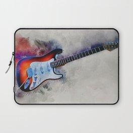 Electric Gitar Laptop Sleeve