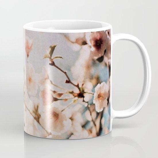 Spring Romance Mug