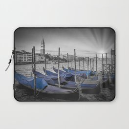 VENICE Idyllic Grand Canal Laptop Sleeve