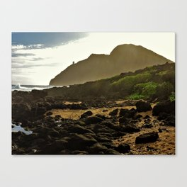 Makapu'u Lighthouse Canvas Print