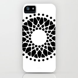 BBS RS iPhone Case
