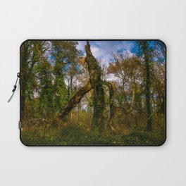 Forest guard Laptop Sleeve