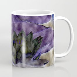 Different Water Lily  Coffee Mug