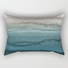 WITHIN THE TIDES - CRASHING WAVES Rectangular Pillow