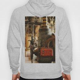 Heavy Industry - Old Machines Hoody