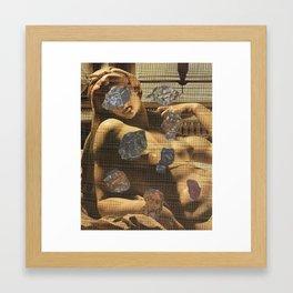 164.  Framed Art Print