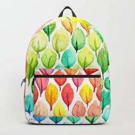 Seasons in Color Backpack