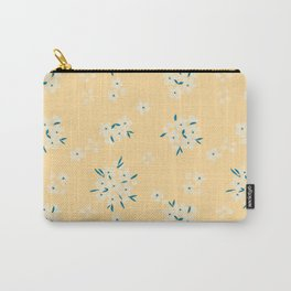 Sunshine Bouquets Carry-All Pouch