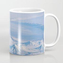 Activity at Klyuchevskoy Volcano   Spacer Collection Coffee Mug