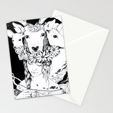 Charpatian Soul Stationery Cards