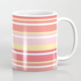 Sandy Rays Coffee Mug