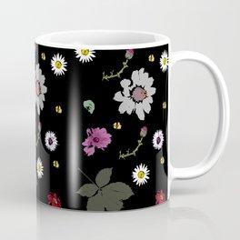 mum's garden Coffee Mug