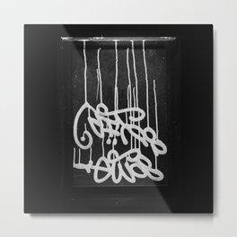 Brussel Metal Print