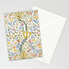 William Morris Flora Stationery Cards