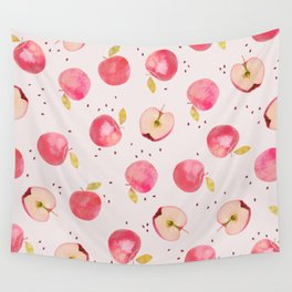 APPLE Wall Tapestry