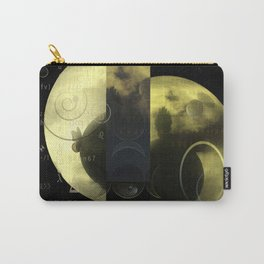 Alpha instructions Carry-All Pouch