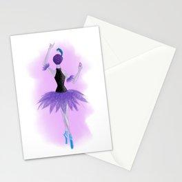 Emperor's Advisor Stationery Cards