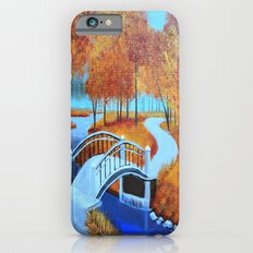 Autumn landscape 5 Slim Case iPhone 6s