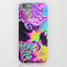AS IF I WERE A THOUSAND YEARS OLD iPhone Case