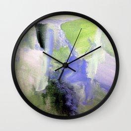 Jealousy Wall Clock