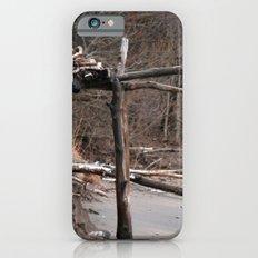 Setting up camp. Slim Case iPhone 6s