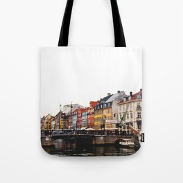 Jul Tote Bag
