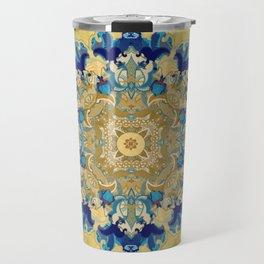 Mehndi 01 Travel Mug
