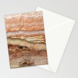 Mystic Stone Stationery Cards