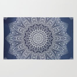 INDIGO DREAMS Rug