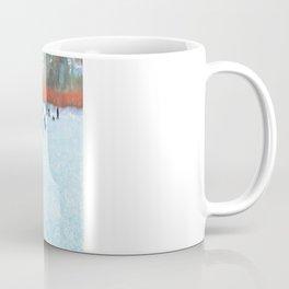 Sledders Coffee Mug