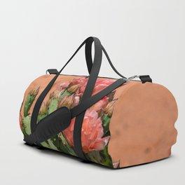 Cacti in Bloom - 5 Duffle Bag