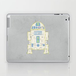 R2Detour Laptop & iPad Skin