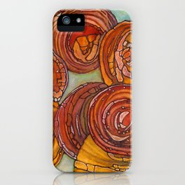 I'm Loosing My Marbles iPhone Case