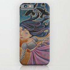 Flying Slim Case iPhone 6s