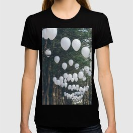 Romantic Forest T-shirt