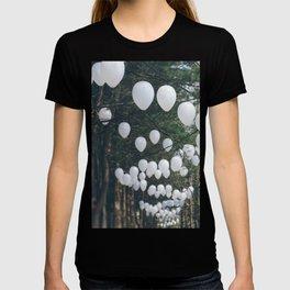 Romantic Forest T-shirt
