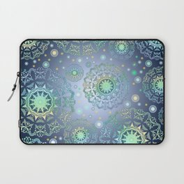 Christmas night Laptop Sleeve