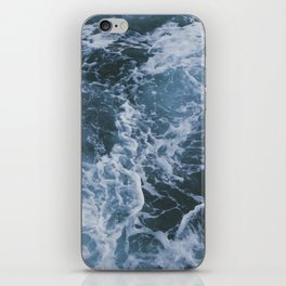 Deep Water iPhone Skin