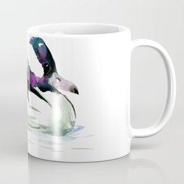 Bufflehead Duck Coffee Mug