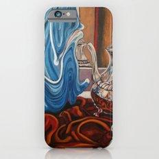 Spilled Milk iPhone 6s Slim Case