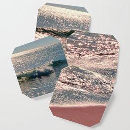 Sparkle Morning Sea Coaster