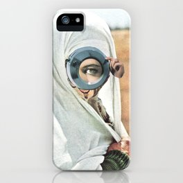 Myope iPhone Case