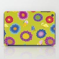 ukraine iPad Cases featuring Picturesque Ukraine by rusanovska