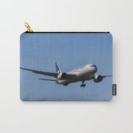 Aero Mexico Boeing 787 Carry-All Pouch