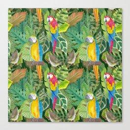 Hawaii #12 Canvas Print