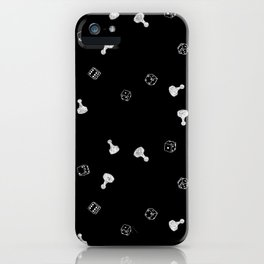 Roll the Dice iPhone Case